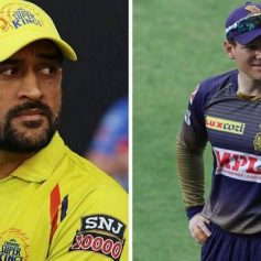 IPL 2021 KKR vs CSK
