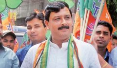 Bjp rahul sinha says