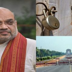 Amit shah on national lockdown