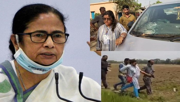 West bengal election 2021 mamta