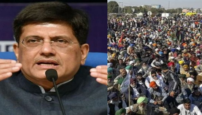 Piyush goyal to meet