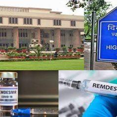Delhi high court on