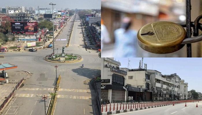Lockdown extended in rajasthan