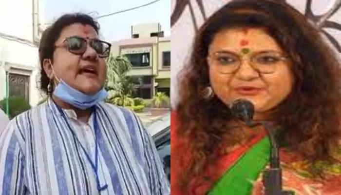 Mamta said BJP workers
