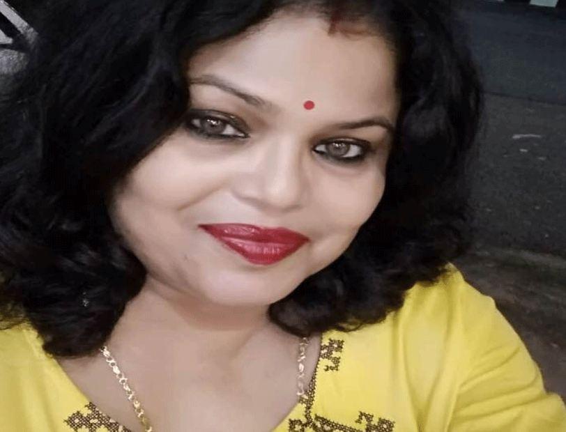 Shikha sharma writer assam