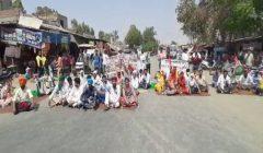 Ferozepur Fazilka GT Road Block