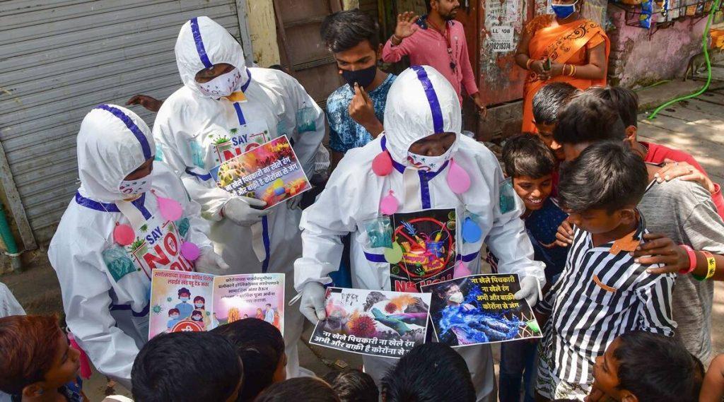 Madhya pradesh CM shivraj singh
