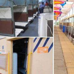 Indian railways made