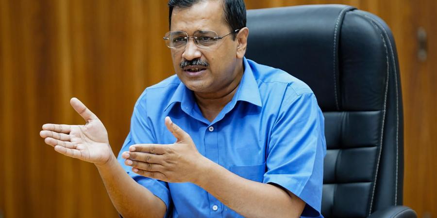 arvind kejriwal may impose weekend lockdown