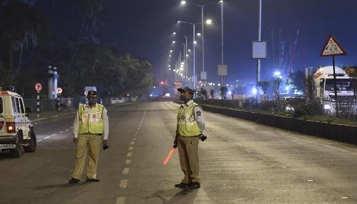 Uttar pradesh corona night curfew