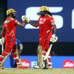 Punjab kings beat mumbai indians