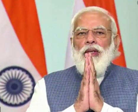 Pm Narendra modi wishes people