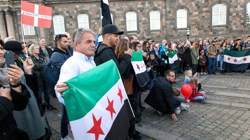 Denmark criticized for telling