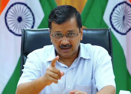 Kejriwal Appeals to Migrant Workers