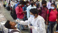 Coronavirus updates india 3 april 2021