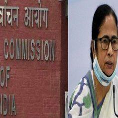 Election commission send notice