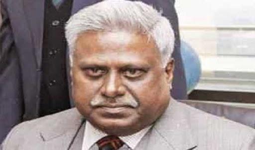 Former cbi chief ranjit sinha dies