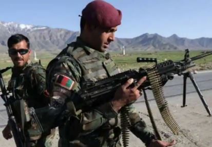 Afghan airstrikes kill over