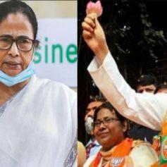 Mamta and shubhendu adhikari