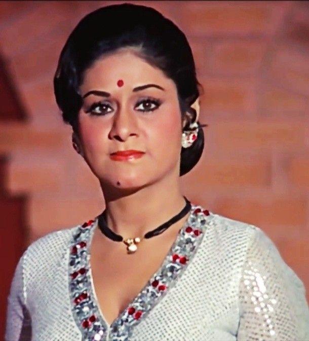 Happy Birthday Aruna Irani