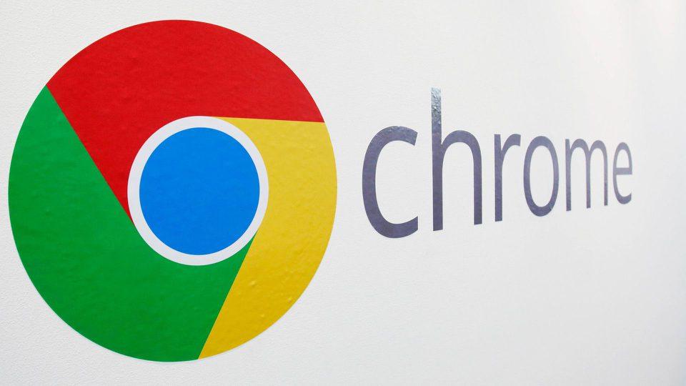 Delete this fake Google Chrome
