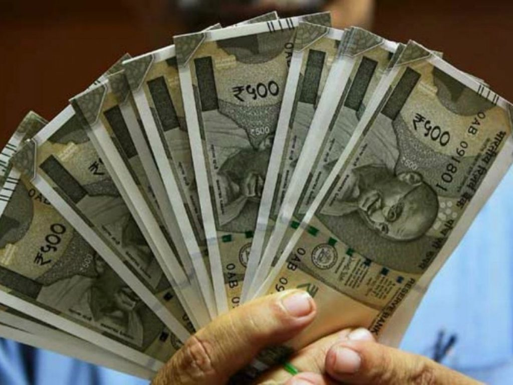 Earn Rs 5000 per month
