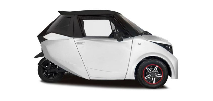 India cheapest electric car