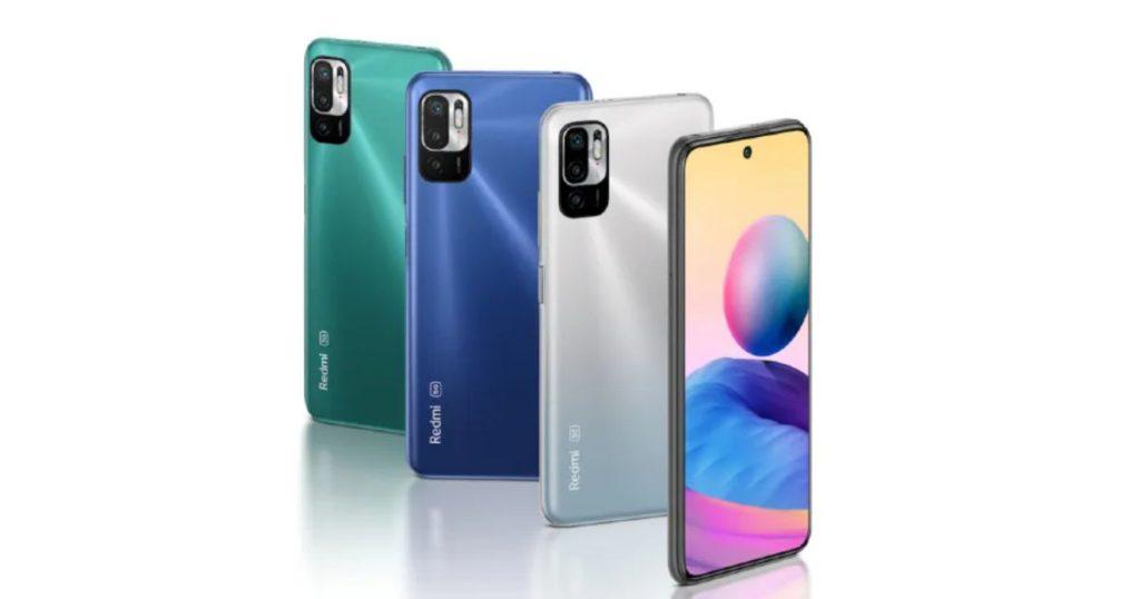 POCO first 5G phone