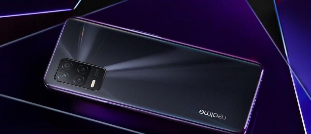 Realme cheapest 5G smartphone