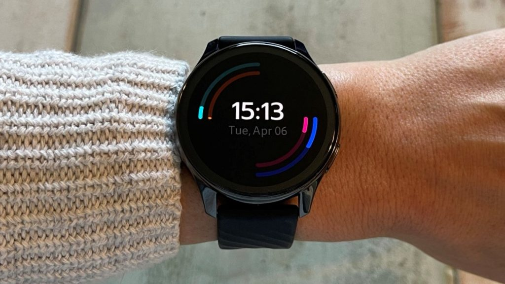 OnePlus Watch launches