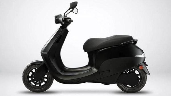 magnificent electric scooter