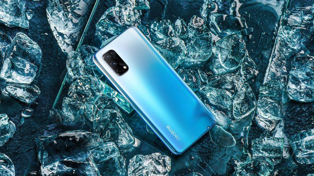 Realme X7 Max smartphone coming