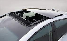 safest sunroof cars in India