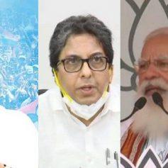 Mamata announces alapan bandyopadhyay