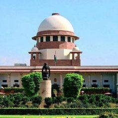 Supreme court constitutes