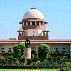 Sc over delhi hc order issuing