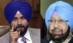 Sidhu takes aim at Capt again