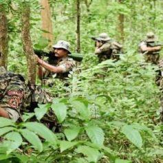 Maharashtra 13 maoists killed