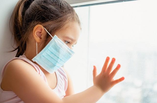 Child corona virus guidelines