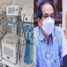 Faulty pm cares ventilators