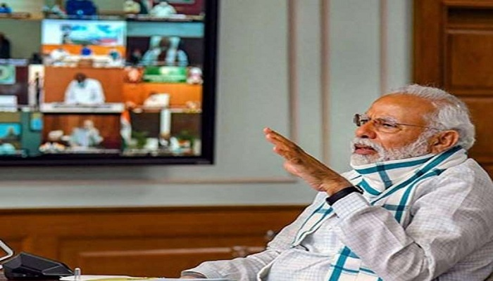 Pm modi to interacts with