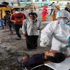 Coronavirus india update 17th may 2021