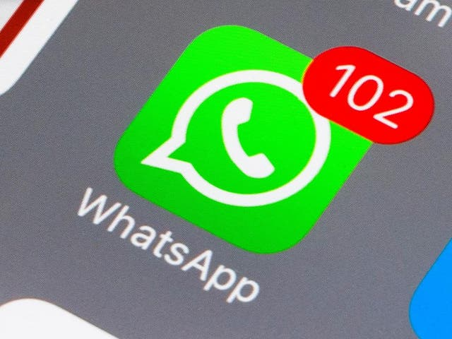 last day to accept WhatsApp policy