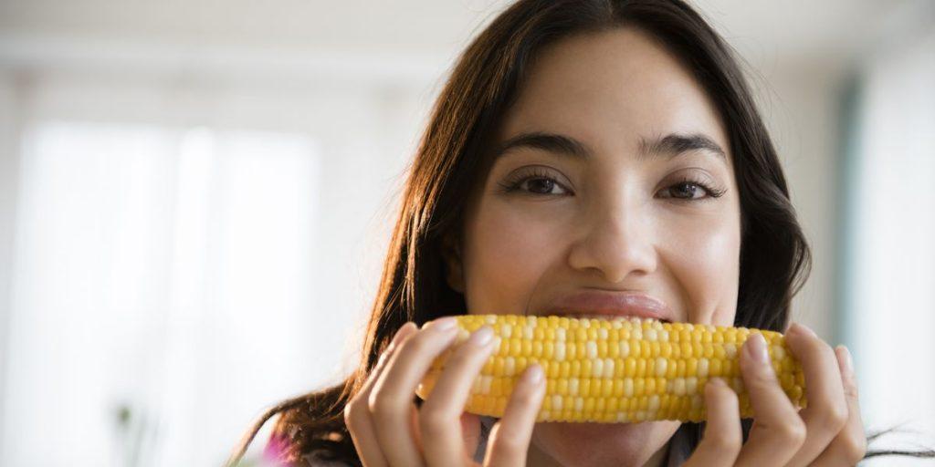 Sweet Corn summer