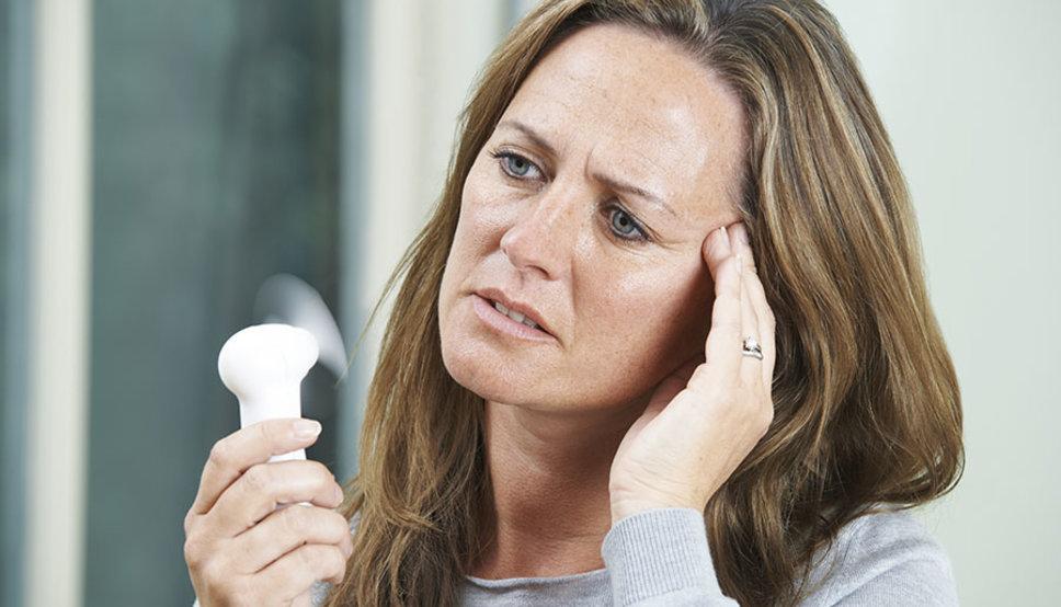 Menopause healthy diet