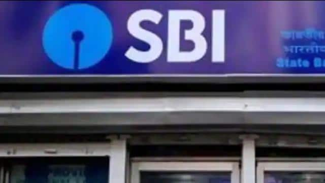 Salary Account is with SBI