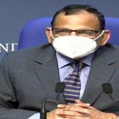 Health ministry on coronavirus