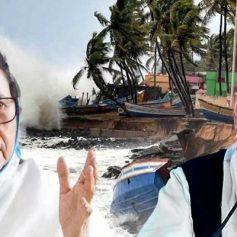 Cyclone yaas mamata banerjee