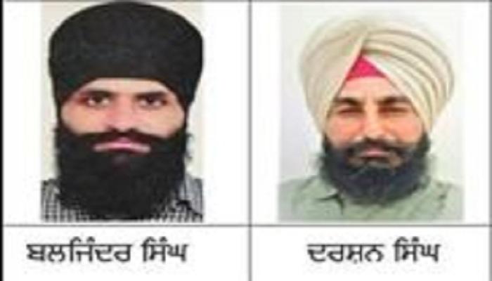 Jagraon asi killed case