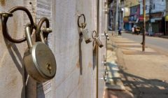 Telangana government announces lockdown